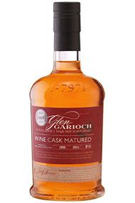 1998 Wine Cask Matured, Glen Garioch