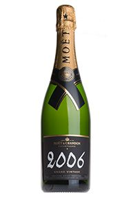 2006 Champagne Moët & Chandon, Grand Vintage, Brut
