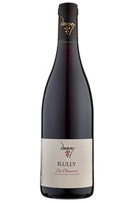 2013 Rully Rouge, La Chaume, Domaine Jean-Yves Devevey