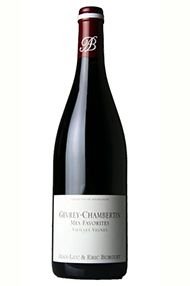 2013 Gevrey-Chambertin, Mes Favorites, Domaine Alain Burguet