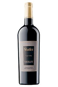 2012 Shafer Vineyards, Merlot, Napa Valley