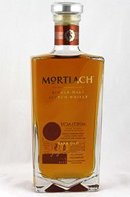 Mortlach, Rare Old, Speyside, Single Malt Scotch Whisky (43.4%)