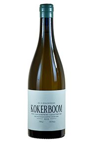 2013 The Sadie Family Wines Kokerboom Ouwingerdreeks, Old Vines Series
