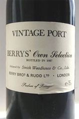 1977 Berrys' Own Selection, Quarles Harris