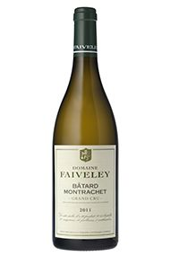 2013 Bâtard-Montrachet, Grand Cru, Domaine Faiveley