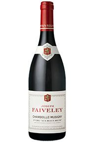 2013 Chambolle-Musigny, Les Beaux Bruns, 1er Cru, Domaine Faiveley