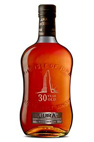 Isle of Jura 30-year-old, Isle of Jura, Single Malt Whisky, (44.0%)