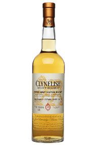 Clynelish Select Reserve, Bottled 2014, Single Malt Whisky (54.9%)