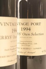 1994 Berrys' Own Selection