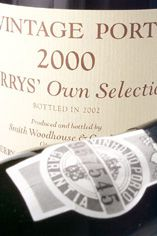 2000 Berrys' Own Selection