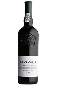 2000 Taylor's, Port, Portugal