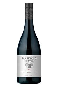 2011 Frankland Estate, Isolation Ridge Shiraz, Frankland River (stelvin)