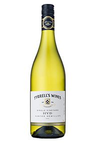 2009 Tyrrell's HVD Single Vineyard Semillon, Hunter Valley