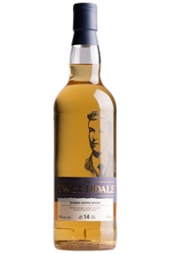 Tweeddale Batch Four, 14-year-old, Blended Scotch Whisky (46%)