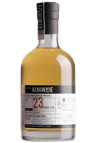 Kininvie, Batch #3, 23-year-old, Speyside, Single Malt Whisky, 42.6%