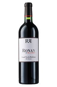 2012 Ronan by Clinet, Bordeaux