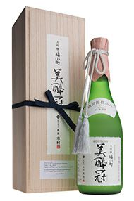 Berry Bros. & Rudd - Sake and Shochu