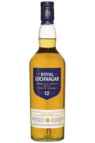 Royal Lochnagar, 12-year-old, Highland, Single Malt Whisky (40%)