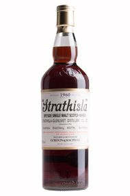 1960 Strathisla, Speyside, Single Malt Scotch Whisky (43%)