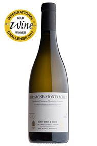 2013 Berry Bros. & Rudd Chassagne- Montrachet by Domaine J-C Bachelet