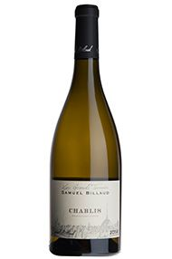2014 Chablis, Samuel Billaud