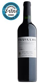 2014 Berry Bros. & Rudd Pauillac by Ch. Lynch Bages