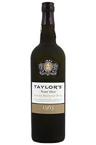 1965 Taylor's, Very Old Single Harvest Port, Portugal