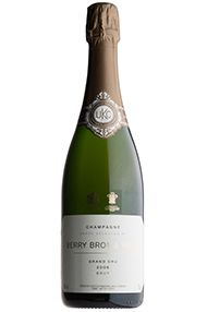 2006 Berry Bros. & Rudd Champagne by Mailly, Grand Cru