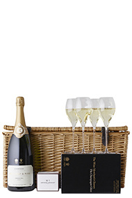 Champagne Celebration Hamper