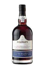 1972 Graham's Single Harvest Tawny Port