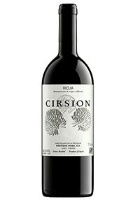 2011 Bodegas Roda, Cirsion, Rioja