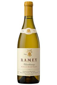 2013 Ramey Chardonnay, Russian River Valley, Sonoma County, California
