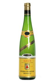 2010 Gewurztraminer, Selection de Grains Nobles, Hugel