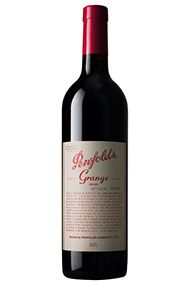 1998 Penfolds Grange, Barossa Valley