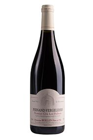 2014 Pernand Vergelesses Rouge, Domaine Rollin