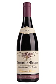 2014 Chambolle-Musigny, Les Fremières, Vieilles Vignes, Dom. Digioia-Royer