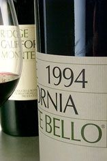 1990 Ridge Monte Bello, Santa Cruz County, California