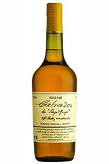 Domaine Dupont, Calvados du Pays d'Auge, 17-year-old (42%)