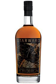 Starward Single Malt Whisky, New World Whisky Distillery, 43.0%