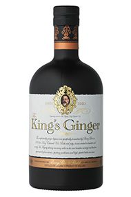 The King's Ginger (41%)