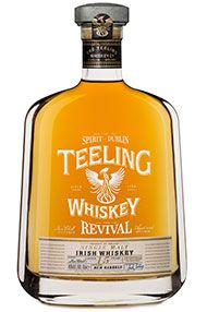 Teeling, 15-year-old, Revival, Irish Whiskey (46%)