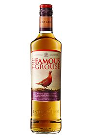 The Famous Grouse, Blended Scotch Whisky (40%)