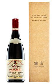 Grand Cru Burgundy 1-bottle Gift Box