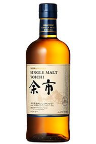 Nikka, Yoichi Single Malt, Japanese Whisky, 45%