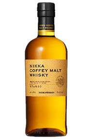 Nikka, Coffey Malt Whisky, Japanese Whisky 45.0%
