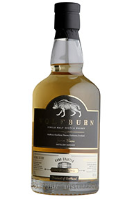 Wolfburn, Single Malt Scotch Whisky 46.0%