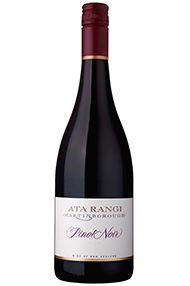 2014 Ata Rangi Pinot Noir, Martinborough, New Zealand