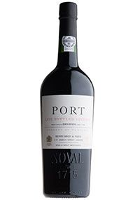 2011 Berry Bros. & Rudd Late Bottled Vintage Port by Quinta do Noval