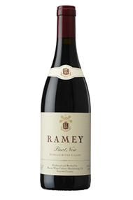 2014 Ramey Pinot Noir, Russian River Valley, Sonoma County, California