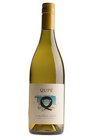 2015 Qupé A Modern White Blend, Central Coast, California